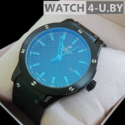 Hublot Big Bang Black Cyan