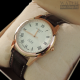 Tissot Le Locle Automatique Brown&Gold