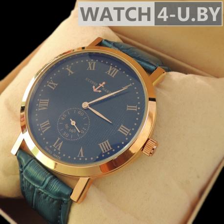 Ulysse Nardin Classic Blue&Gold
