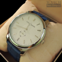 Ulysse Nardin Classic Blue&White