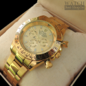 Rolex Oyster Perpetual Daytona Gold