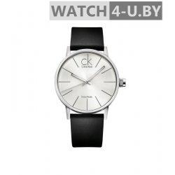 Calvin Klein Post Minimal Black&Silver
