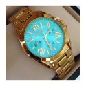 Michael Kors Gold Watch MK-9005