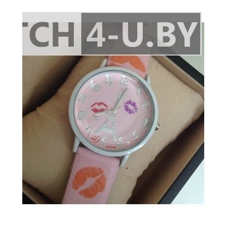 Teenage watch Pink olj M-9539G