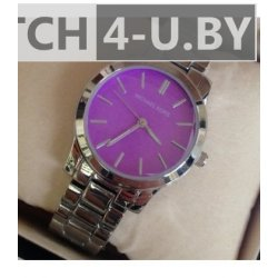Michael Kors Watch SP MK-6020 Mini