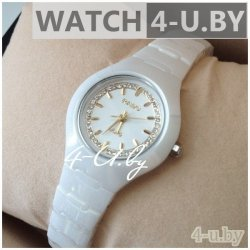 Rado Jubile Large Brilliant White