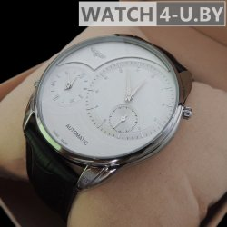 Longines Automatic White