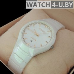 Rado True Jubile Large Brilliant White